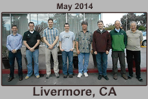 May 2014 MCNP6 Livermore